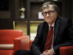 Bill Gates cảnh báo biến đổi khí hậu sẽ gây hậu quả nghiêm trọng hơn dịch COVID-19