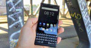 BlackBerry sắp quay trở lại thị trường điện thoại thông minh
