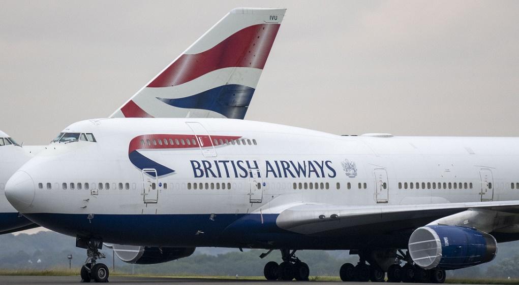 Máy bay Boeing 747 vẫn còn cập nhật phần mềm bằng những chiếc đĩa mềm lỗi thời