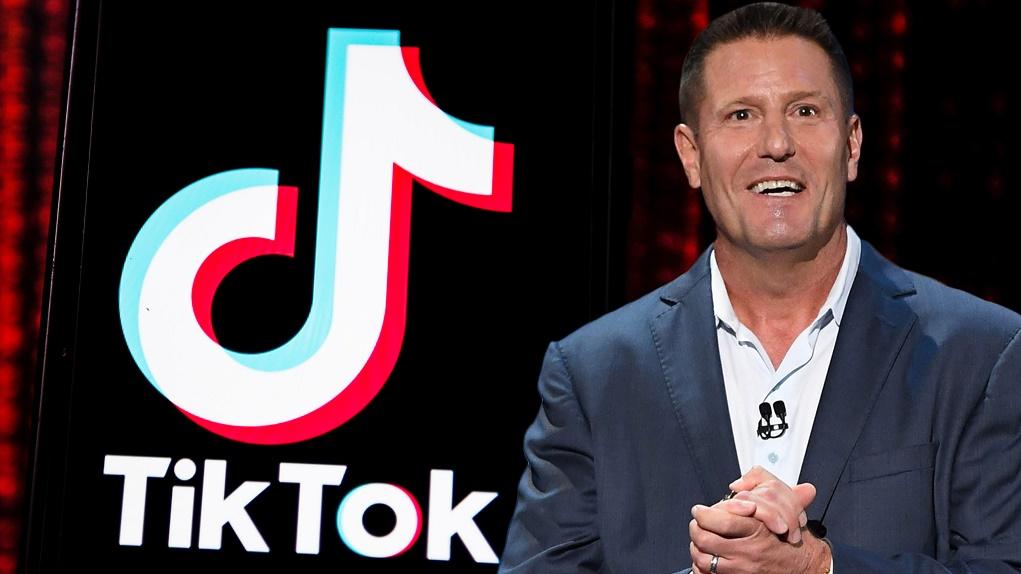 CEO TikTok rời công ty sau chưa đầy 3 tháng nhậm chức