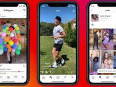 Facebook chính thức ra mắt Instagram Reels, cạnh tranh với TikTok