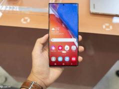Đặt trước Galaxy Note20 Series tại FPT Shop nhận bộ quà 6 triệu đồng