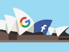 Google chỉ trích Úc vì chính sách truyền thông tin tức