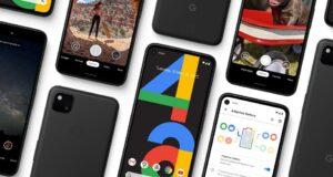 Google công bố cùng lúc Pixel 4A, Pixel 4A 5G và Pixel 5