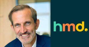 HMD Global bổ nhiệm Alain Lejeune vị trí lãnh đạo các hoạt động toàn cầu