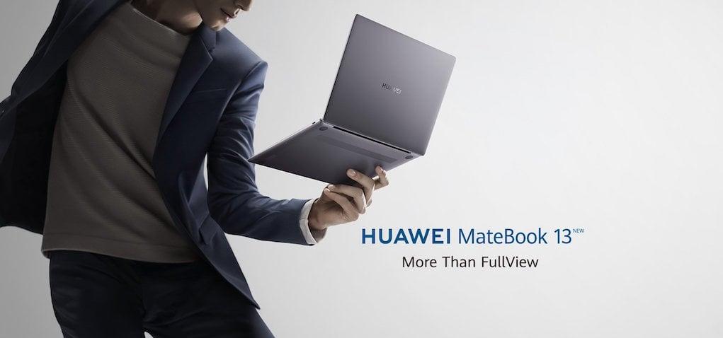 Huawei Matebook 13 (2020) lên kệ giá 30 triệu đồng, bán từ 13/9