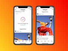 Instagram ra mắt tính năng đề xuất bài viết mới để giữ chân người dùng