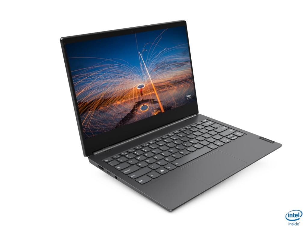 Lenovo ra mắt laptop mới ThinkBook Plus có màn hình e-ink ở nắp máy