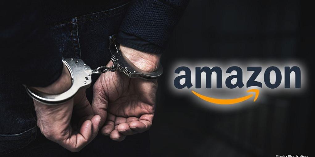 Bốn tên tội phạm lừa Amazon 19 triệu USD chỉ với một thủ thuật đơn giản