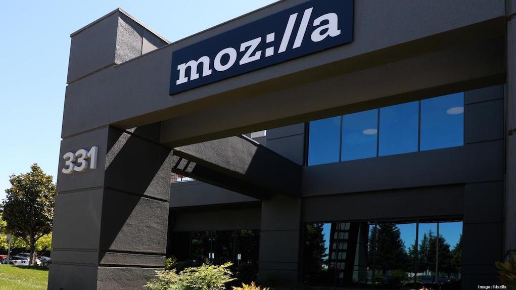 Mozilla Corporation sa thải 250 nhân viên vì COVID-19