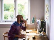 Nhiều người không muốn quay lại văn phòng làm việc, cả khi dịch COVID-19 kết thúc