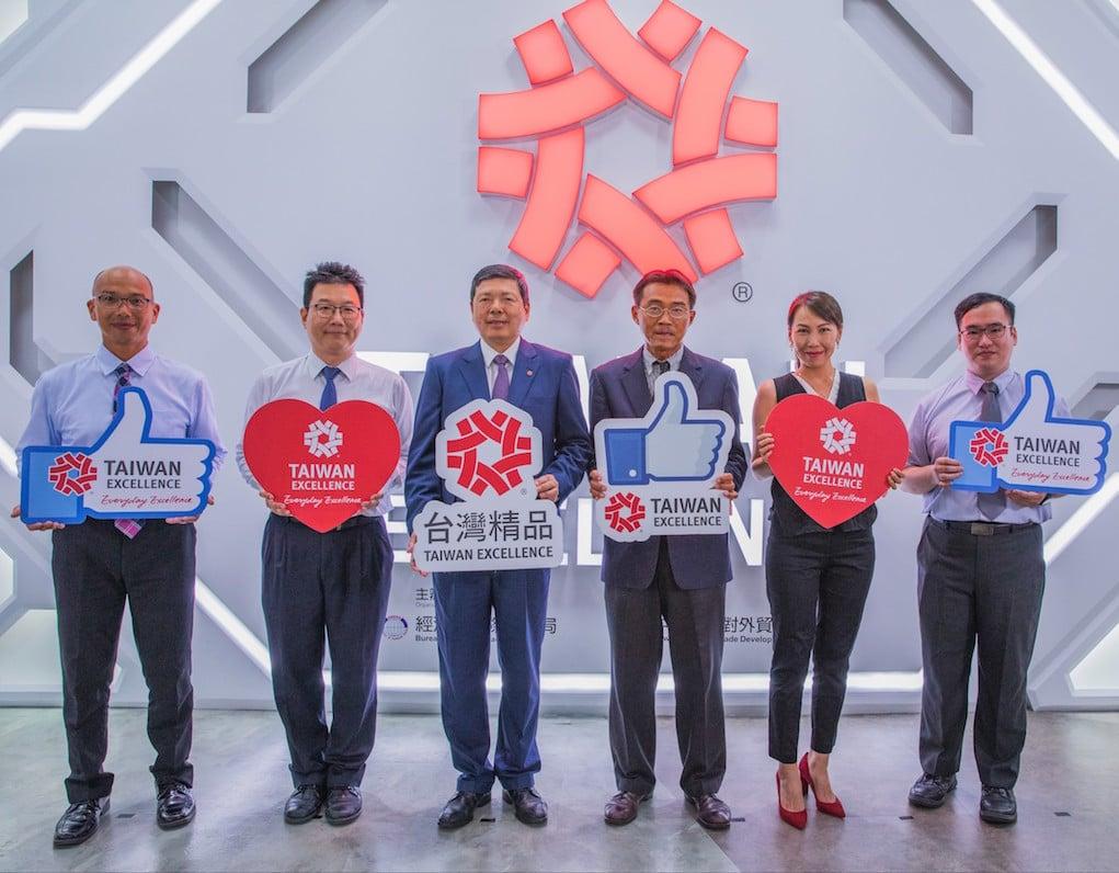 Taiwan Excellence giới thiệu bảng mạch điện tử tiên tiến cho tương lai