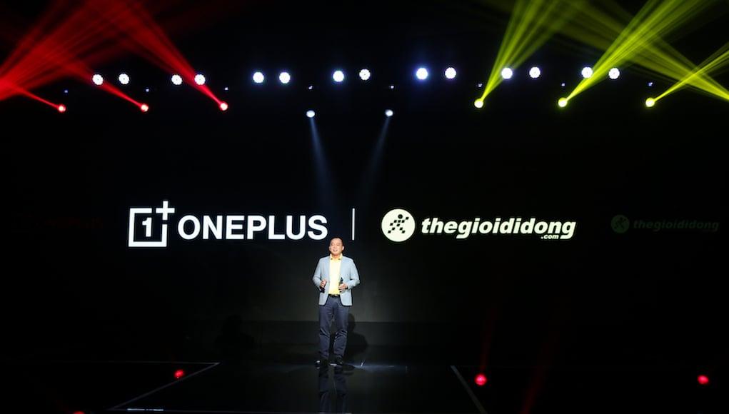 Ra mắt 29 phút, Thế Giới Di Động bán được 800 máy OnePlus