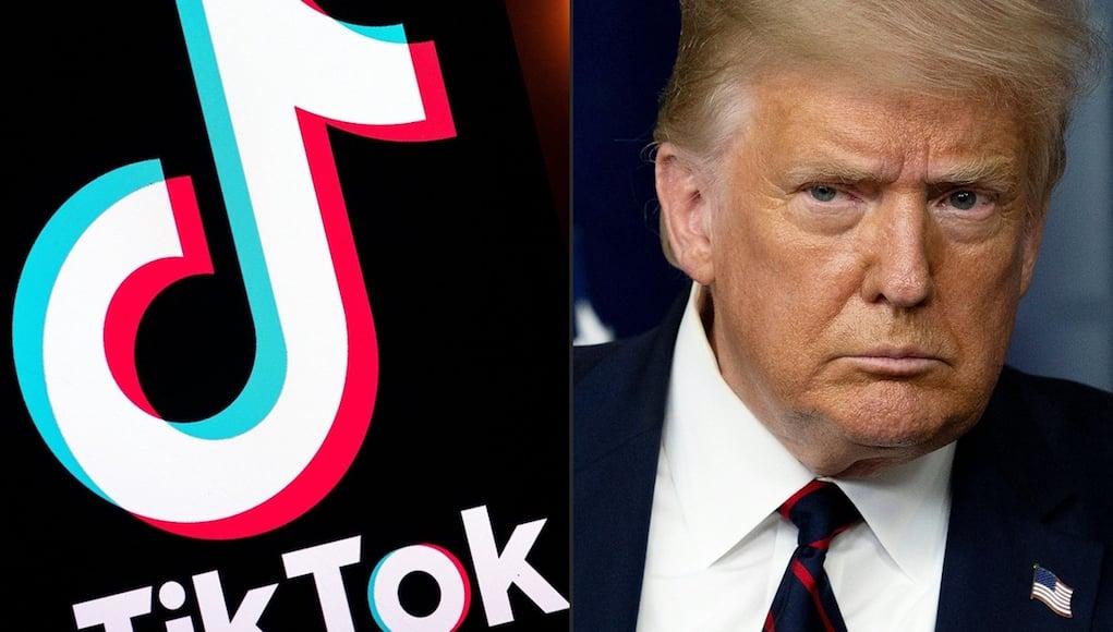 TikTok kiện chính quyền Tổng thống Trump về lệnh cấm tại Mỹ