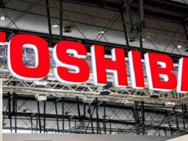 Toshiba chính thức ngừng kinh doanh máy tính xách tay