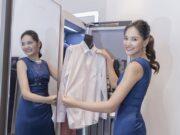 Tủ chăm sóc quần áo thông minh Samsung AirDressercó mặt trên thị trường