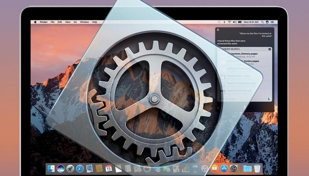 Cách mở và tùy chỉnh System Preferences trên máy Mac