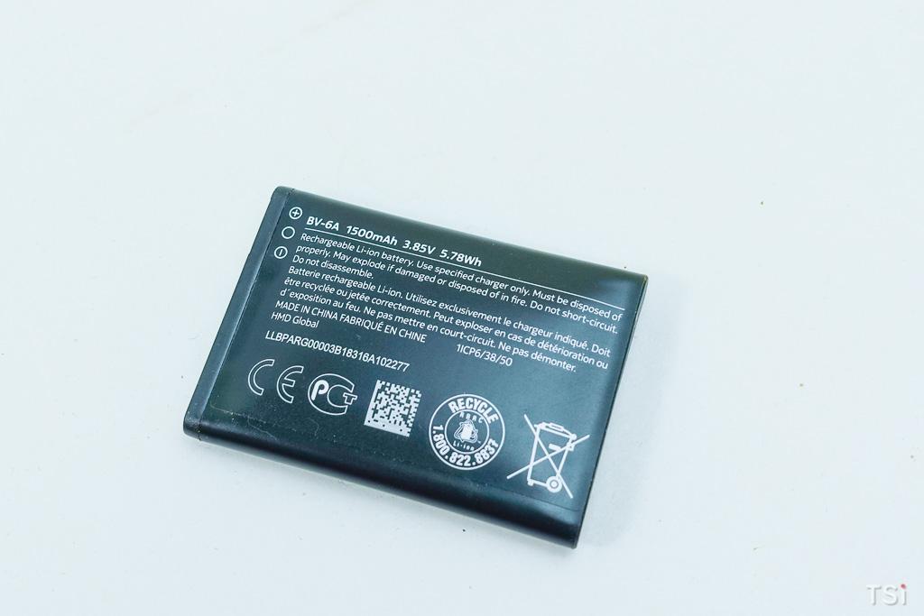 Pin phồng (phù): Nguyên nhân, hiện tượng và cách xử lý