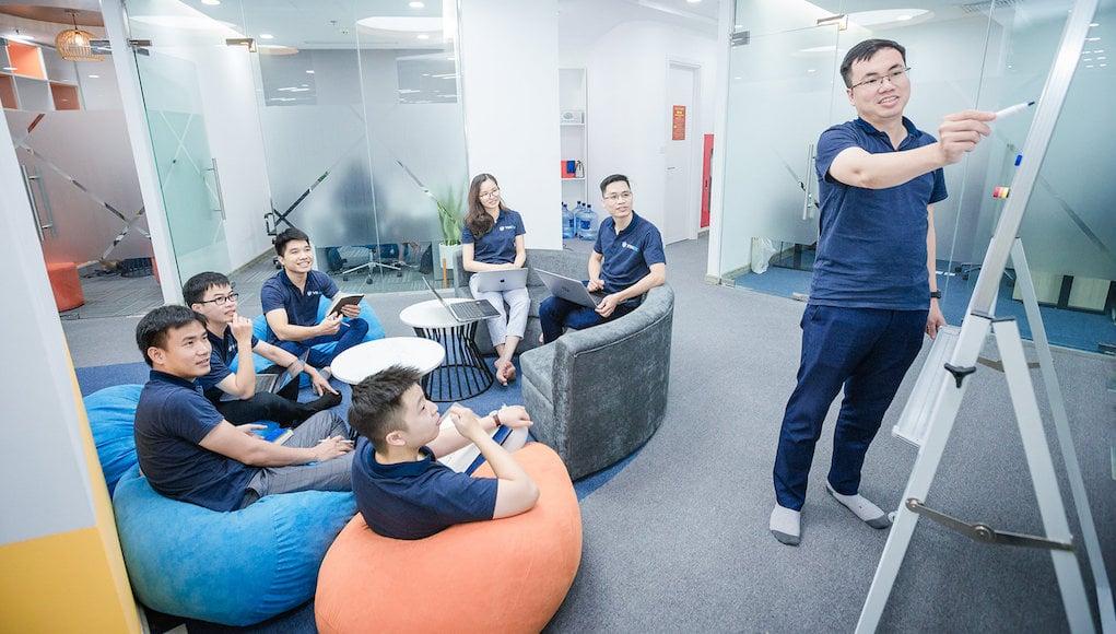 Vingroup triển khai đào tạo kỹ sư về trí tuệ nhân tạo và khoa học dữ liệu