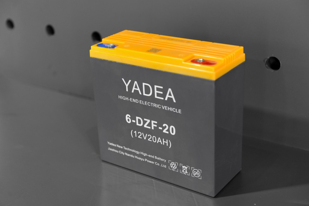 YADEA ra mắt ắc quy Graphene: tăng 3 lần tuổi thọ, bảo hành dài nhất thị trường