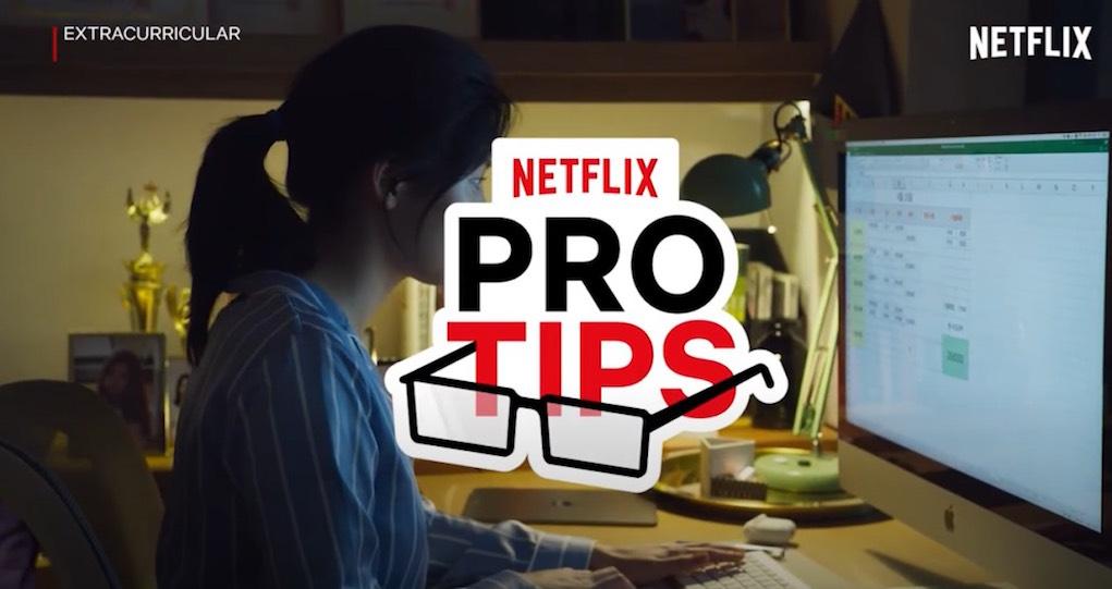 Tổng hợp 9 thủ thuật hữu ích dùng xem Netflix bạn có thể chưa biết