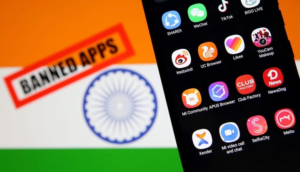 Căng thẳng biên giới bùng phát, Ấn Độ cấm cửa 118 ứng dụng của Trung Quốc
