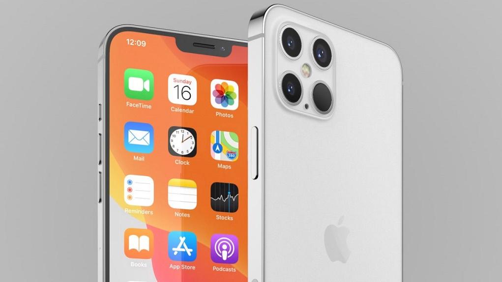 Toàn bộ thông tin tổng hợp về iPhone 2020 của Apple