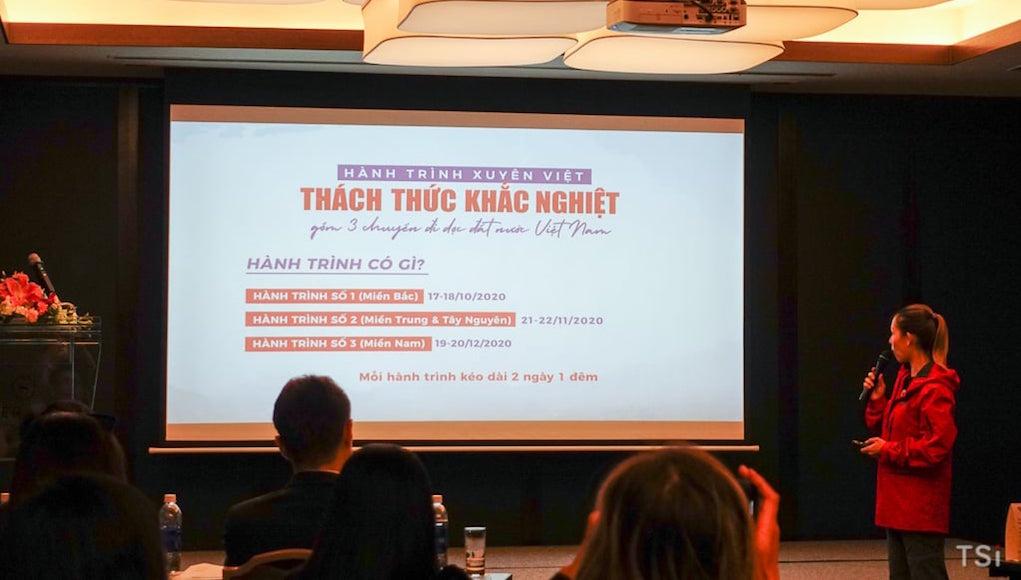 """Công bố """"Biệt đội Ariston"""", mang sự thoải mái đến những nơi khắc nghiệt nhất trên khắp Việt Nam"""