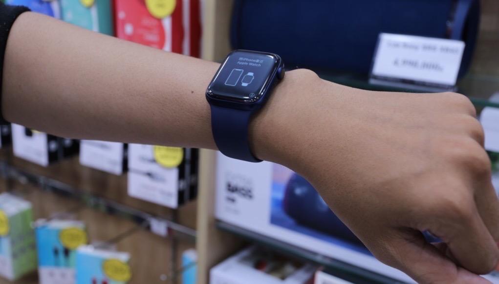 Di Động Việt đã có Apple Watch SE | Series 6 (2020)