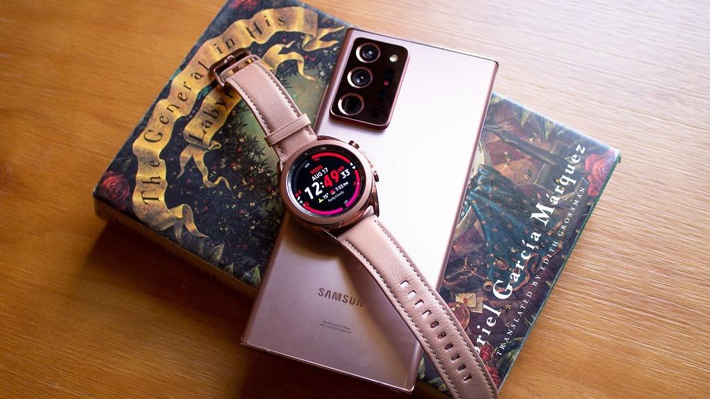 Đã có thể đo điện tâm đồ bằng smartwatch của Samsung từ hôm nay