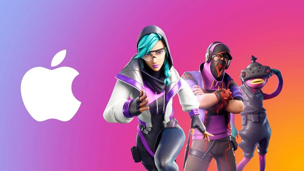 Epic gặp bất lợi trong vụ kiện chống độc quyền với Apple