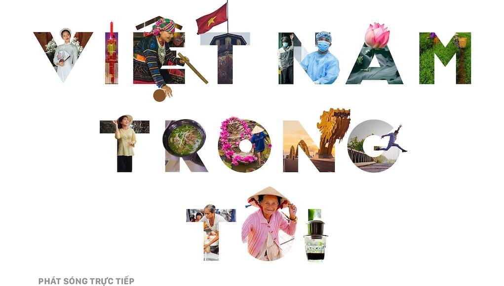 """Facebook phát động chương trình """"Video for Vietnam - Việt Nam trong tôi"""""""