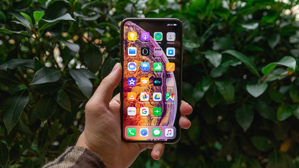 Giải phóng bộ nhớ và tận dụng tối đa dung lượng iPhone