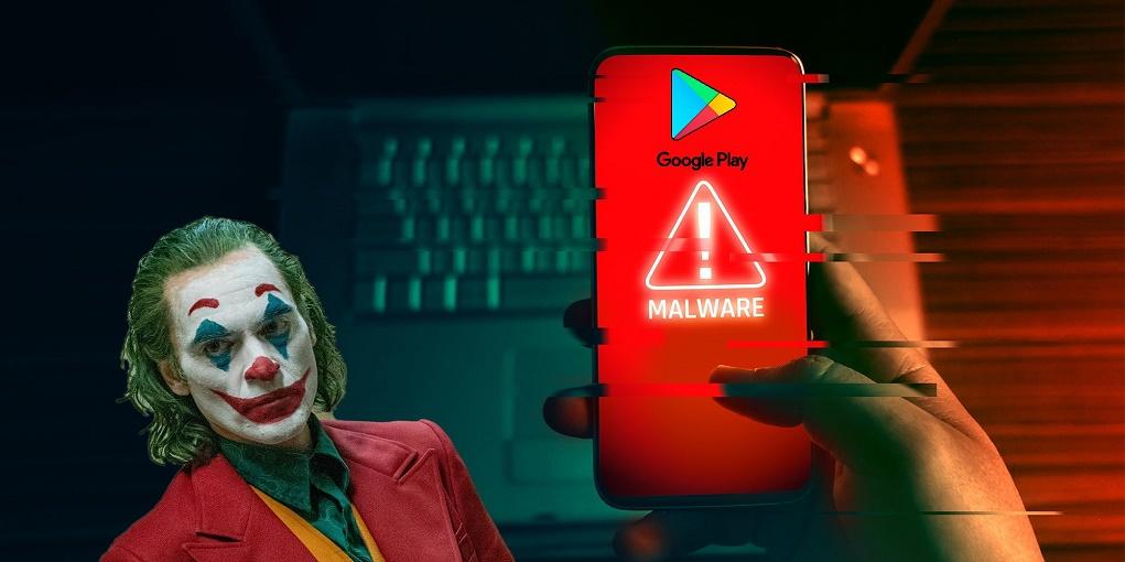 Gỡ ngay 17 ứng dụng này để tránh bị nhiễm mã độc Joker