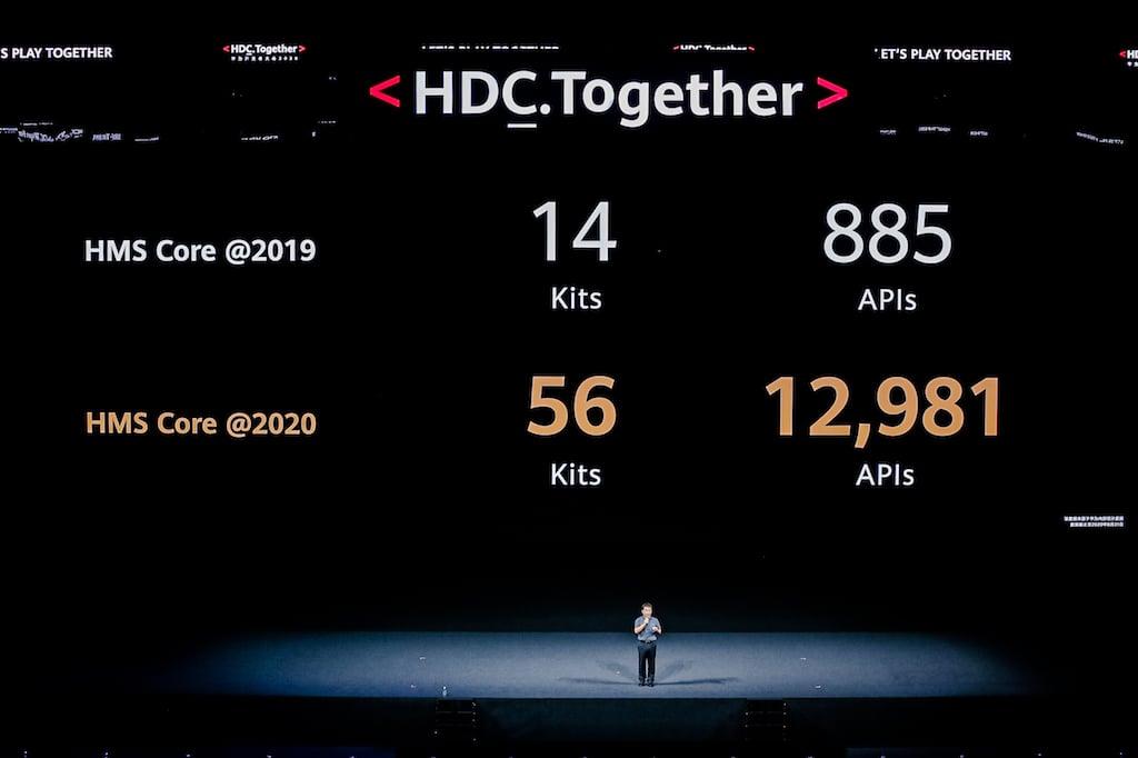 Huawei công bố các bản cập nhật mới dành cho Nhà phát triển