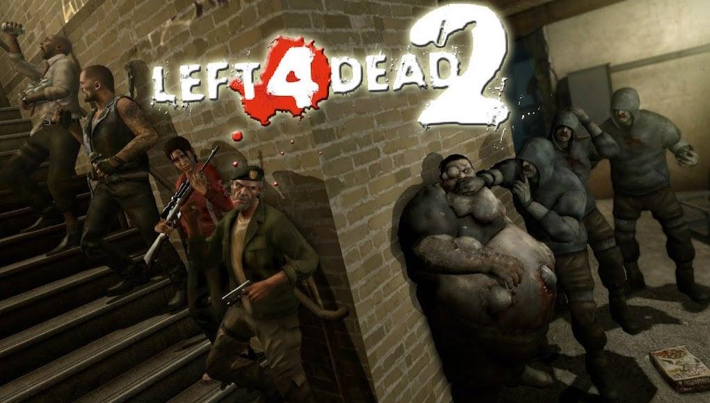 Left 4 Dead 2 nhận được cập nhật mới nhất The Last Stand, tải về miễn phí