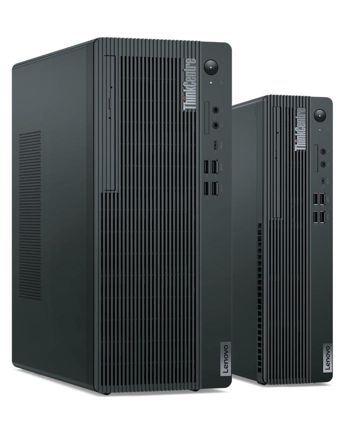 Lenovo ThinkCentre M70t / M70s: bộ đôi máy tính để bàn cho doanh nghiệp