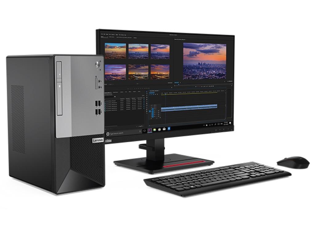 Ra mắt Lenovo V50t 13IMB dành cho doanh nghiệp vừa và nhỏ