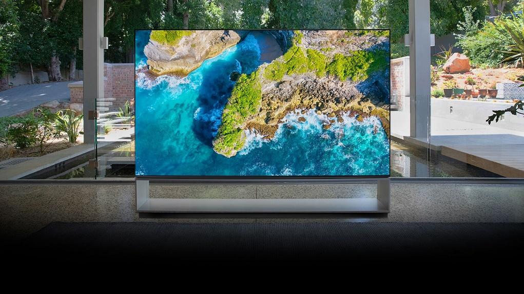 LG lập kỷ lục TV OLED 8K kích thước lớn nhất tại Việt Nam