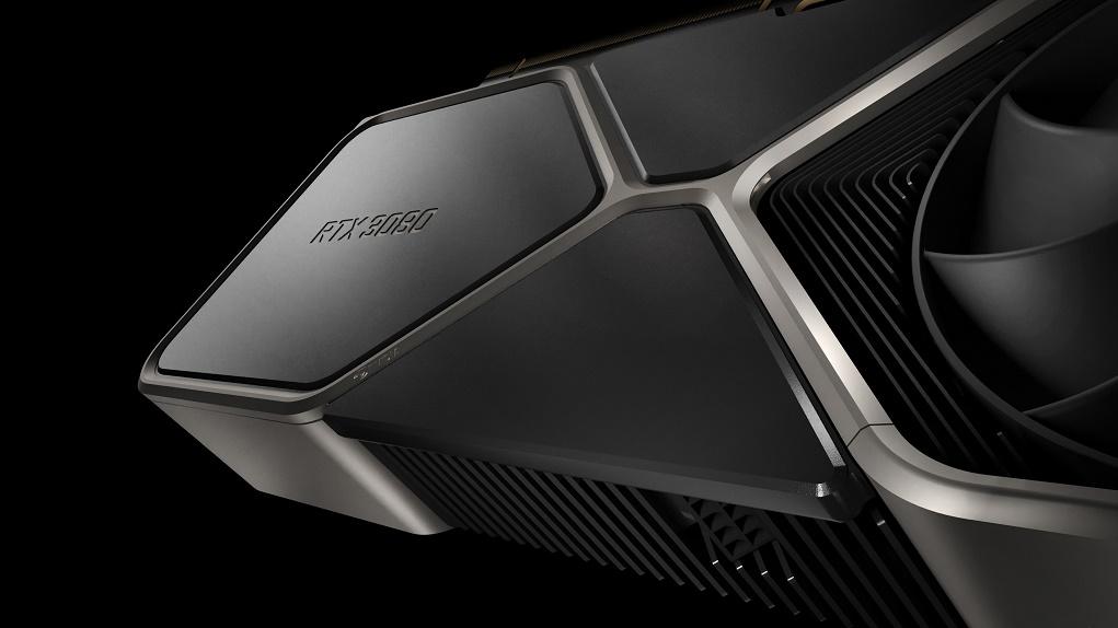 Card đồ họa NVIDIA GeForce RTX 3080 bị lỗi đen màn hình khi chơi game