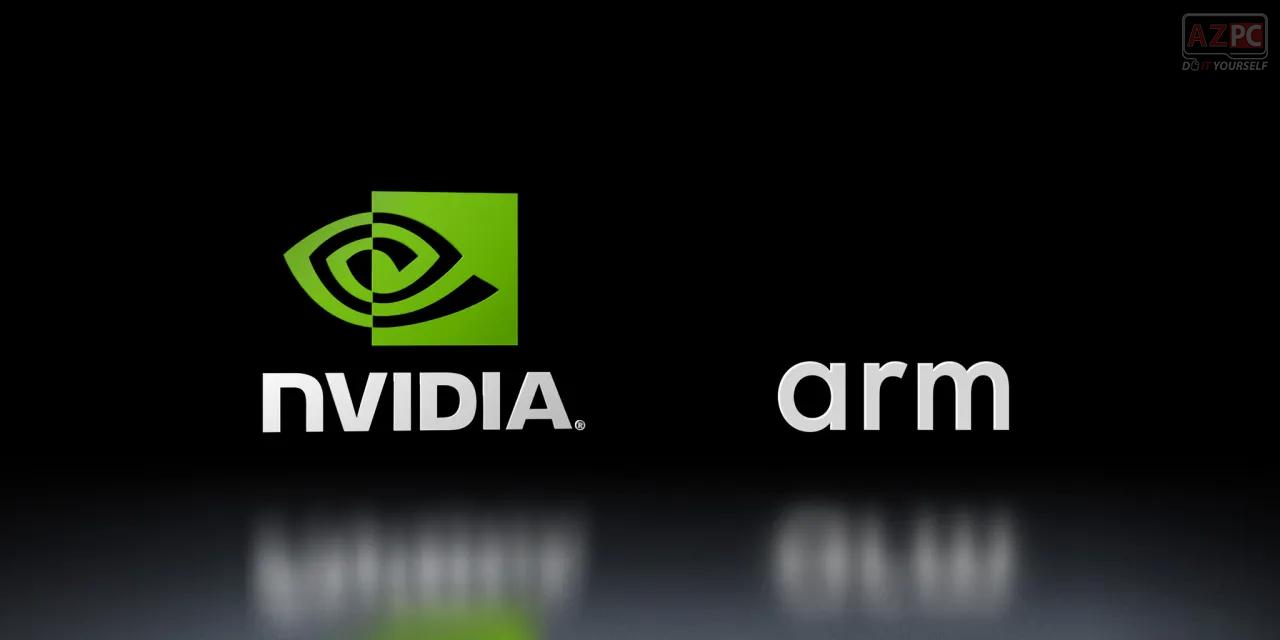 Nvidia xác nhận mua lại Arm từ SoftBank với giá 40 tỷ USD