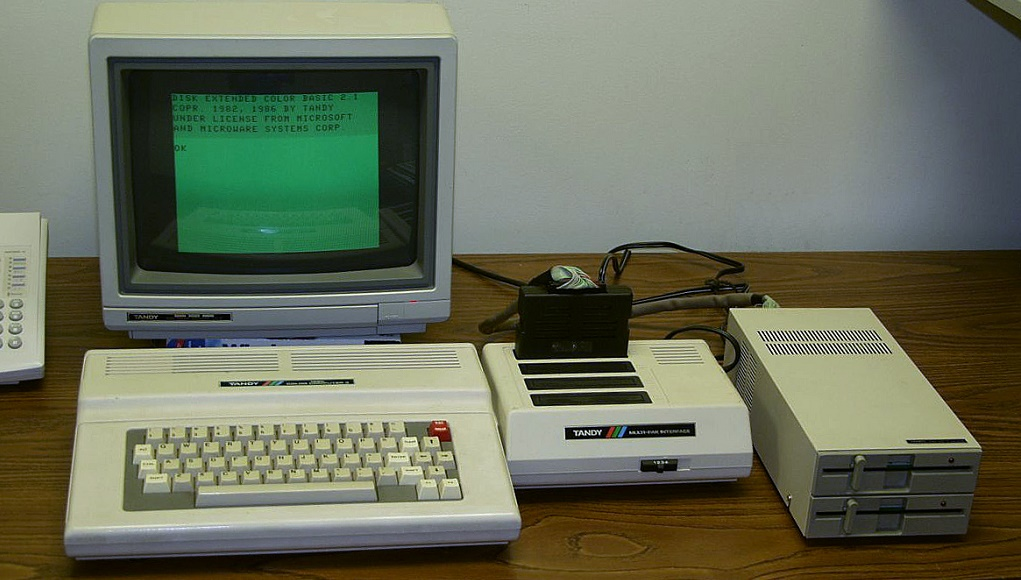 Loạt quảng cáo máy tính thú vị từ khi hình thành và phát triển