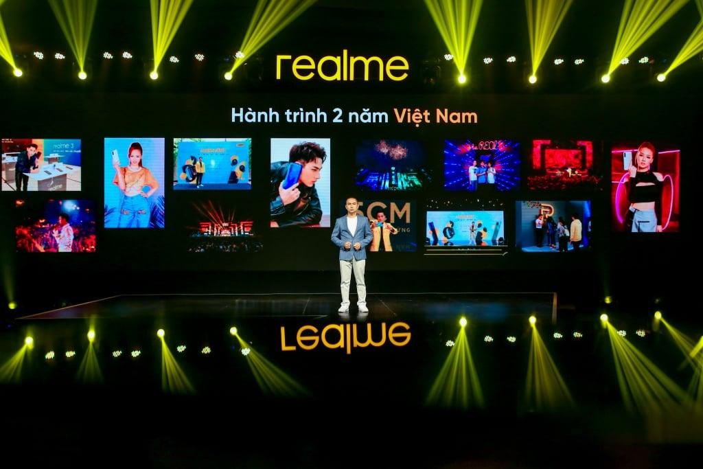 Realme 7 Series chính thức: giá từ 7 triệu, độc quyền tại Thế Giới Di Động