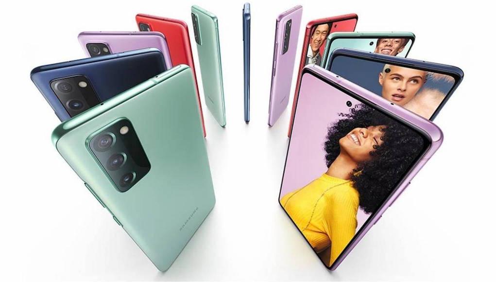 Galaxy S20 FE có thể là flagship giá tốt nhất của Samsung năm nay