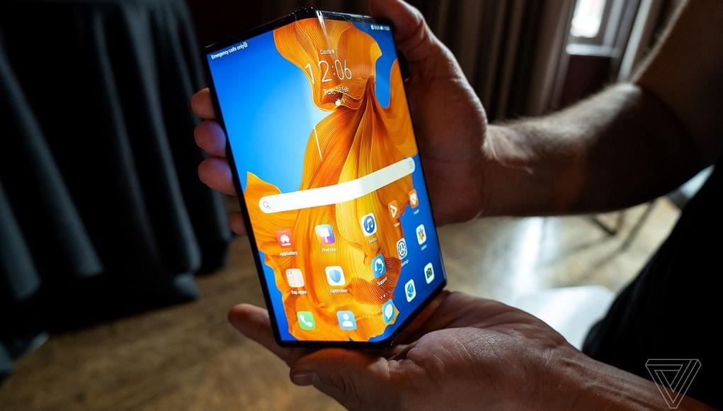 Samsung và SK Hynix cùng ngừng bán linh kiện cho Huawei