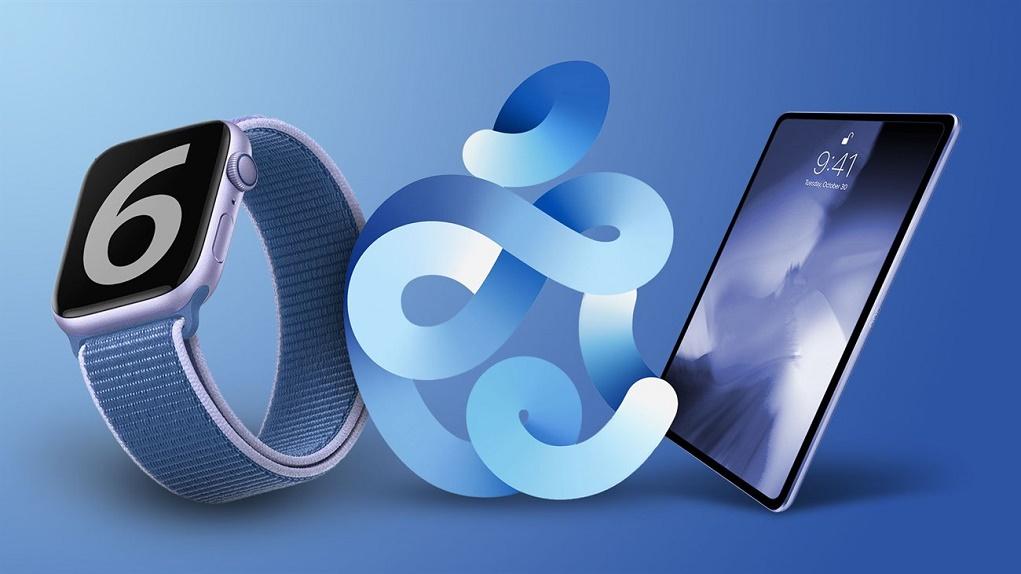Tổng hợp sản phẩm Apple công bố tại sự kiện Time Flies