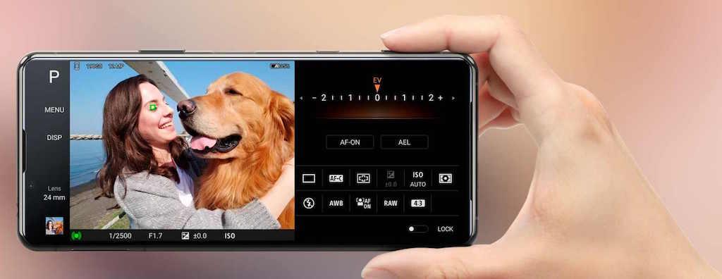 Sony ra mắt Xperia 5 II nhấn mạnh chụp ảnh, game và giải trí