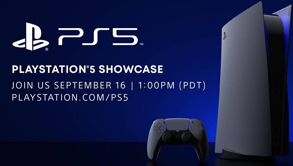 Sony xác nhận tổ chức sự kiện ra mắt PlayStation 5 vào ngày 16/9