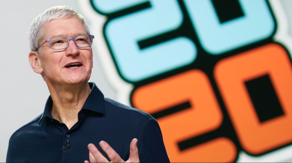 Có gì ở sự kiện Time Flies ngày 15/9 tới của Apple?