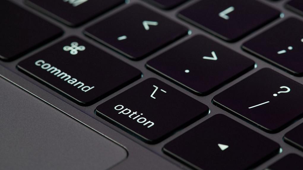 Thiết lại lại các phím Alt, Control, Windows trên Chrome OS và macOS